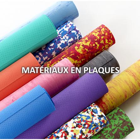 Matériaux en Plaques