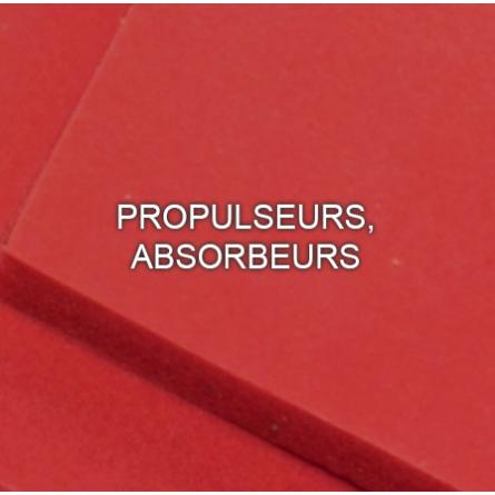 Propulseurs - Absorbeurs ...