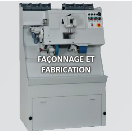 Façonnage & Fabrication