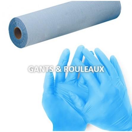 Gants & Rouleaux