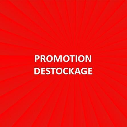 PROMOTION - DESTOCKAGE